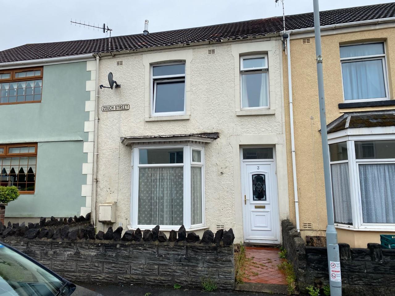 Zouch Street, Manselton, Swansea, SA5 9PJ